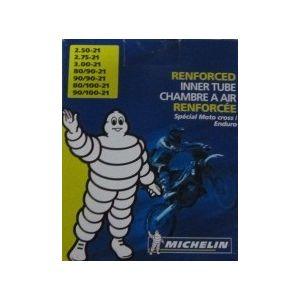 CHAMBRE A AIR MICHELIN RENFORCE 110/90-19; 130/70-19