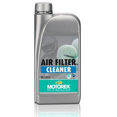 NETTOYANT FILTRE A AIR MOTOREX 1L